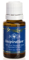 """Inspiration"" Essential Oil Blend"